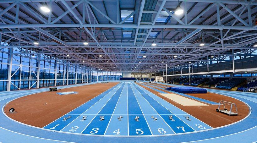 AIT International Arena c
