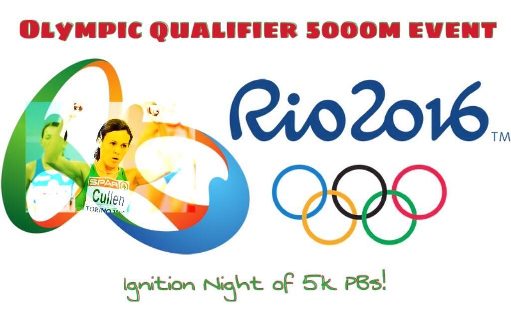 OlympicEvent