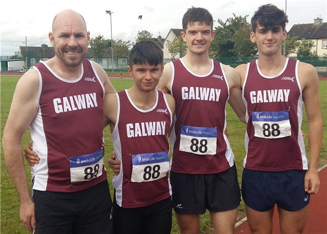 galway4x400relay