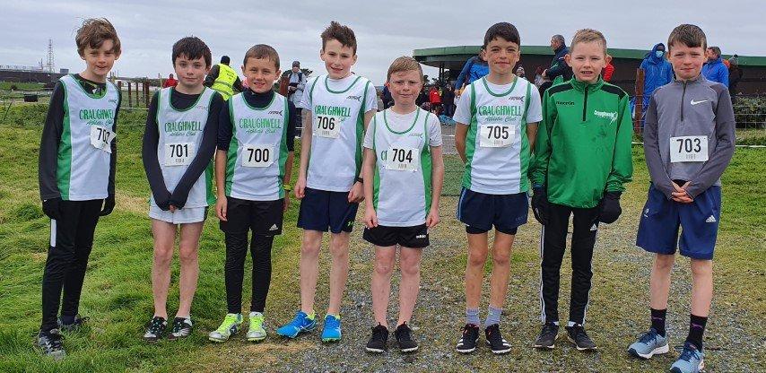 0000Craughwell Boys U12 Small